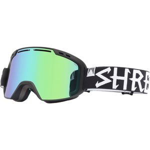 Shred Optics Amazify Goggles