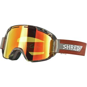 Shred Optics Amazify Goggle