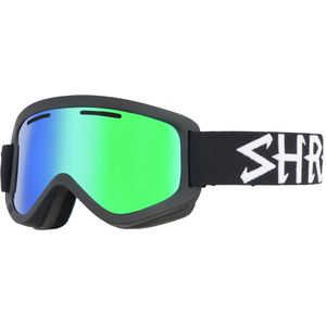 Shred Optics Wonderfy Goggles