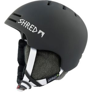 Shred Optics Slam-Cap Noshock Helmet