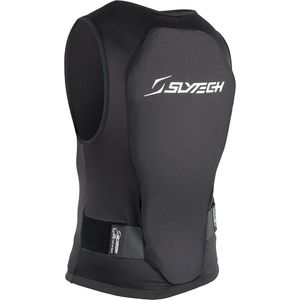 Shred Optics Back Protector Flexi Vest Zip