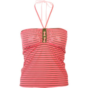 Sperry Top-Sider Front Lines Bandeaukini Tankini Top - Women's