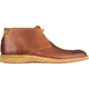 Sperry Top-Sider Gold Norfolk ASV Chukka - Men's