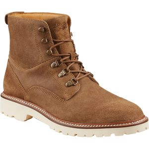 Sperry Top-Sider Gold Lug Lace Boot - Men's