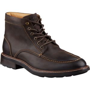 Sperry Top-Sider Gold Annapolis Boot - Men's