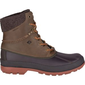 Sperry Top-Sider Cold Bay Waterproof Ice+ Boot - Men's