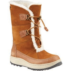 Sperry Top-Sider Powder Valley Polar Ice Grip with Thinsulate Boot - Women's