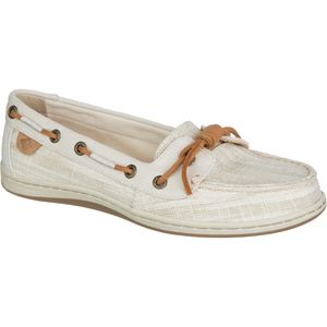 Sperry Top-Sider Barrelfish Heavy Linen Shoe - Women's