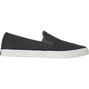 Sperry Top-Sider Seaside Scale Perforated Leather Shoe - Women's