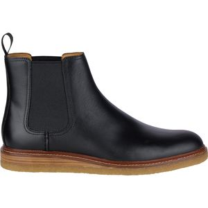 Sperry Top-Sider Gold Crepe Chelsea Boot - Men's