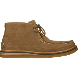 Sperry Top-Sider Gold Crepe Chukka Boot - Men's