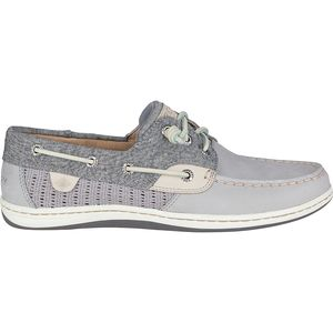 Sperry Top-Sider Songfish Chambray Shoe - Women's