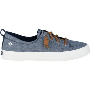Sperry Top-Sider Crest Vibe Crepe Chambray Shoe - Women's