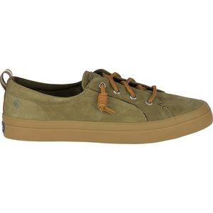 Sperry Top-Sider Crest Vibe Washable Leather Shoe - Women's