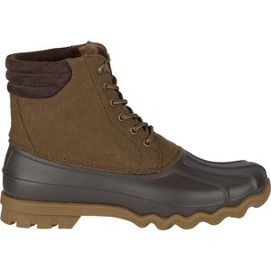 Sperry Top-Sider Avenue Duck Wool Boot - Men's