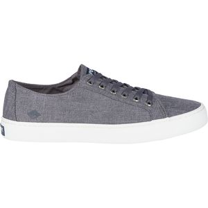 Sperry Top-Sider Cutter LTT Heathered Denim Shoe - Men's