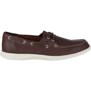 Sperry Top-Sider Defender 2-Eye Leather Shoe - Men's