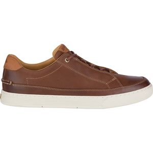 Sperry Top-Sider Gold Milbridge ASV Leather Shoe - Men's