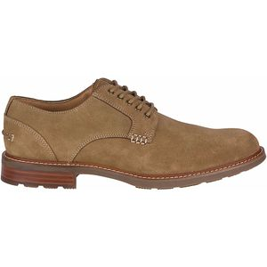 Sperry Top-Sider Annapolis Plain Toe Shoe - Men's