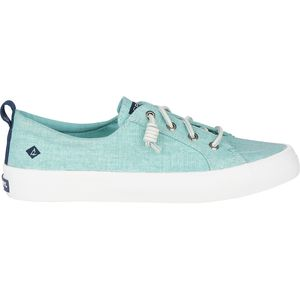 Sperry Top-Sider Crest Vibe Washed Linen Shoe - Women's