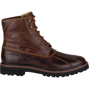 Sperry Top-Sider Gold Cup Lug Duck Boot - Men's