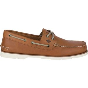 Sperry Top-Sider Leeward 2-Eye Boat Shoe -Men's