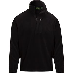 Stillwater Supply Co 1/4-Zip Fleece Pullover - Men's