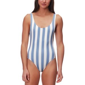 Solid & Striped Anne-Marie One-Piece Swimsuit - Women's