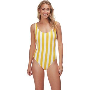 2267b193864 Solid & Striped Anne-Marie One-Piece Swimsuit - Women's | Backcountry.com