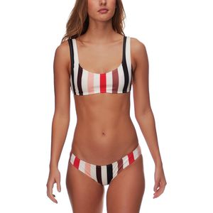 Solid & Striped Elle Bikini Top - Women's
