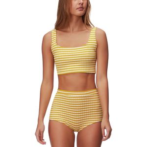 Solid & Striped Jamie Bikini Top - Women's