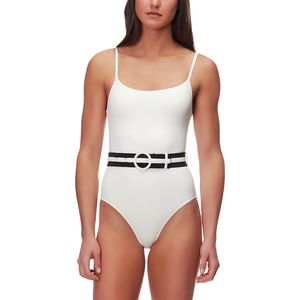 Solid & Striped The Nina One-Piece Swimsuit - Women's