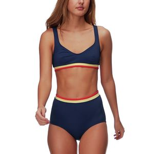 Solid & Striped Katie Bikini Top - Women's