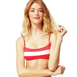 Solid & Striped Brooke Bikini Top - Women's