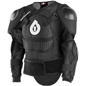 Six Six One Comp Pressure Suit