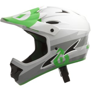 Six Six One Comp Helmet
