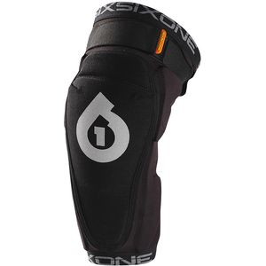 Six Six One Rage Knee Guard