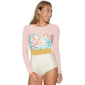 Seea Swimwear Hermosa Long-Sleeve Surf Suit - Women's