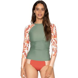 Seea Swimwear Doheny Long-Sleeve Rashguard - Women's