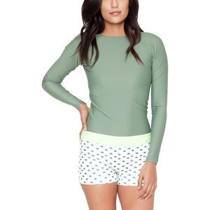 Seea Swimwear Swami's Playsuit Rashguard - Women's