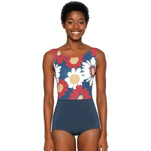 Seea Swimwear Lido One-Piece Swimsuit - Women's