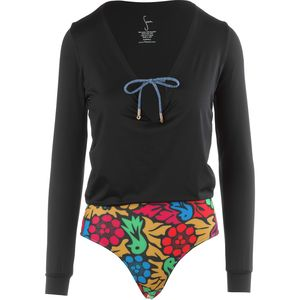 Seea Swimwear Santander Long-Sleeve Surf Suit - Women's