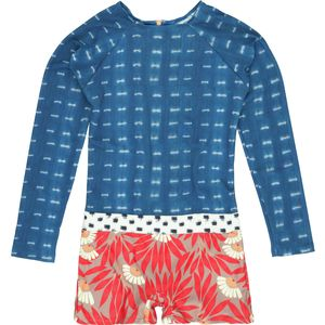 Seea Swimwear Swami's Playsuit - Girls'