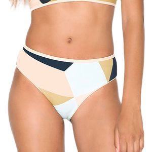 Seea Swimwear Weligama Reversible Bikini Bottom - Women's