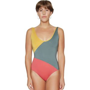 Seea Swimwear Rio One-Piece Swimsuit - Women's