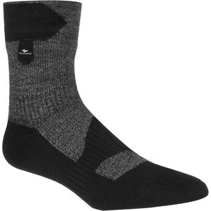 SealSkinz Walking Ankle Waterproof Merino Sock
