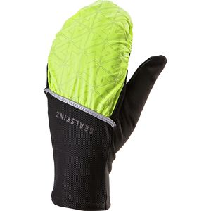 SealSkinz Hybrid OverMitten - Men's