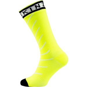 SealSkinz Super Thin Pro Mid Sock With Hydrostop