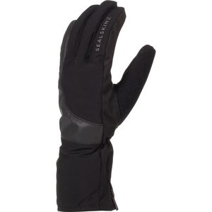 SealSkinz Thermal Reflective Cycle Glove - Men's