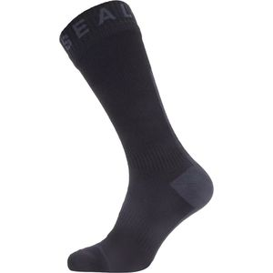 SealSkinz Waterproof All Weather Mid-Length Hydrostop Sock